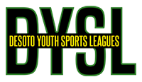 DeSoto Youth Sports Leagues